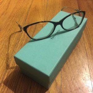 Tiffany & Co. lock glasses